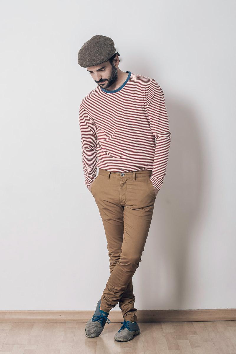 gorra-vintage-cuadro-marron-1