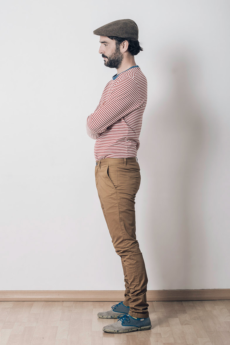 gorra-vintage-cuadro-marron-2